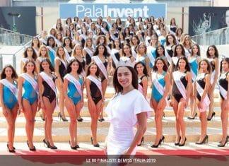Miss Italia 2019, finaliste e favorite: ecco come votare, la diretta su Rai 1
