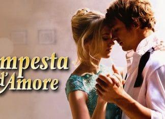 Tempesta D'Amore anticipazioni dal 16 al 21 settembre: Denise e Henry si baciano
