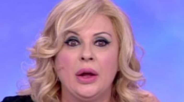 Tina Cipollari disperata, problemi in famiglia: ecco cosa è successo al primogenito (Foto)