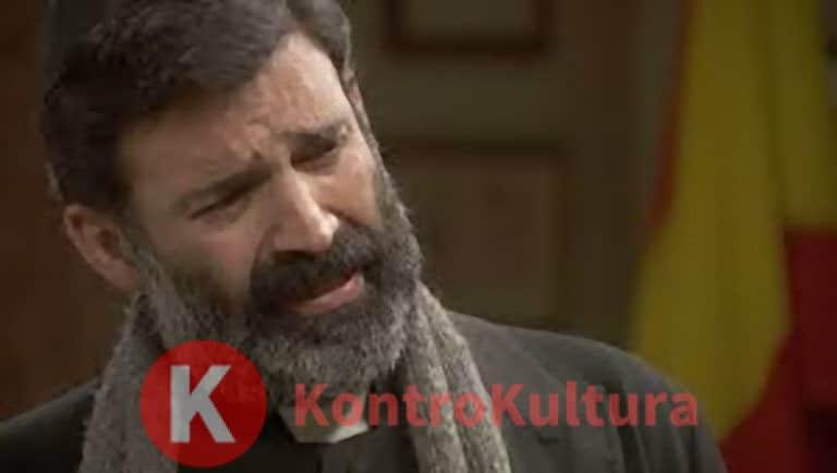 Anticipazioni Il Segreto, trama puntata di venerdì 20 settembre: Don Berengario vuota il sacco?