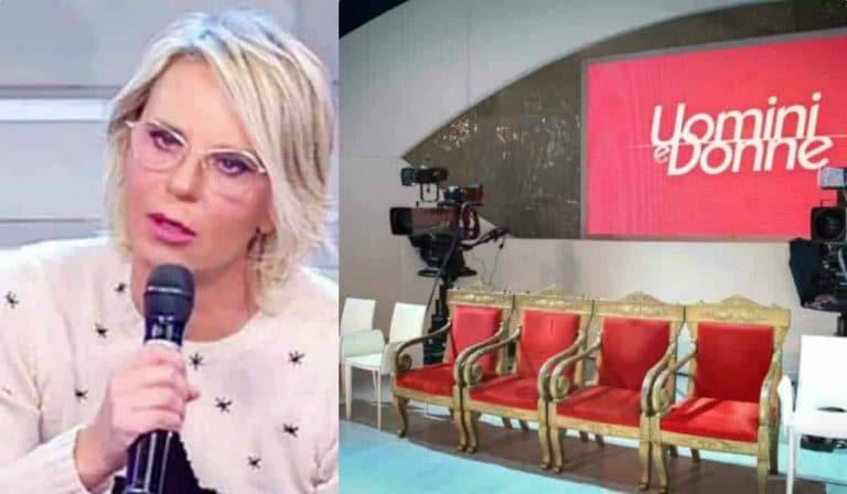 Uomini e Donne cancellato dal palinsesto di Canale 5: cosa cambia senza Maria De Filippi