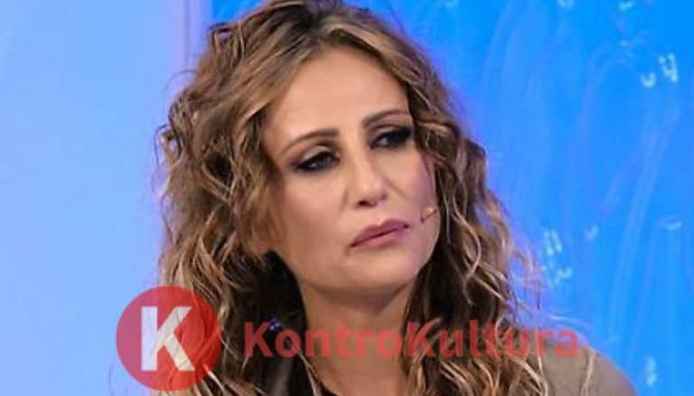 """Ursula Bennardo, appello a Sossio Aruta: """"Nostra figlia si è ammalata, febbre, tosse…"""""""
