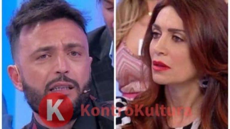 Anticipazioni Uomini e Donne, puntata di oggi 29 ottobre: Barbara aggredisce Armando, lite tra Pamela ed Enzo