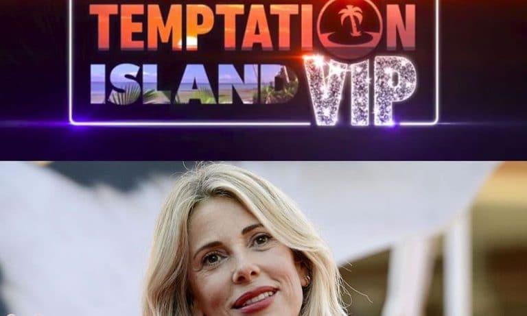 Ascolti tv 31 ottobre: flop Temptation Island Vip, Un passo dal Cielo lo doppia. Barbara D'Urso batte Lorella Cuccarini