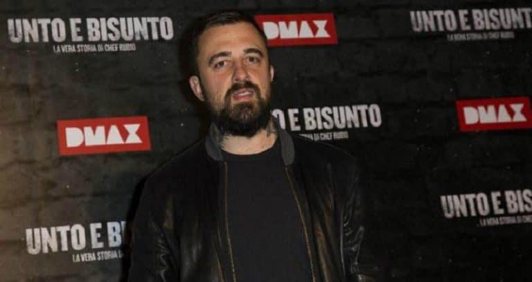 Chef Rubio, dopo il post social sui fatti di Trieste, grande bufera