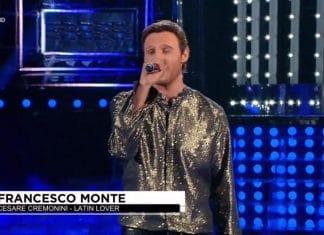 Tale e Quale Show classifica quarta puntata: l'esibizione sconcertante di Francesco Monte (VIDEO)