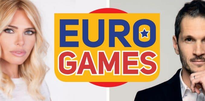 Ascolti tv 24 ottobre: disastro Eurogames, Un Passo dal cielo lo doppia. Vola Barbara D'Urso