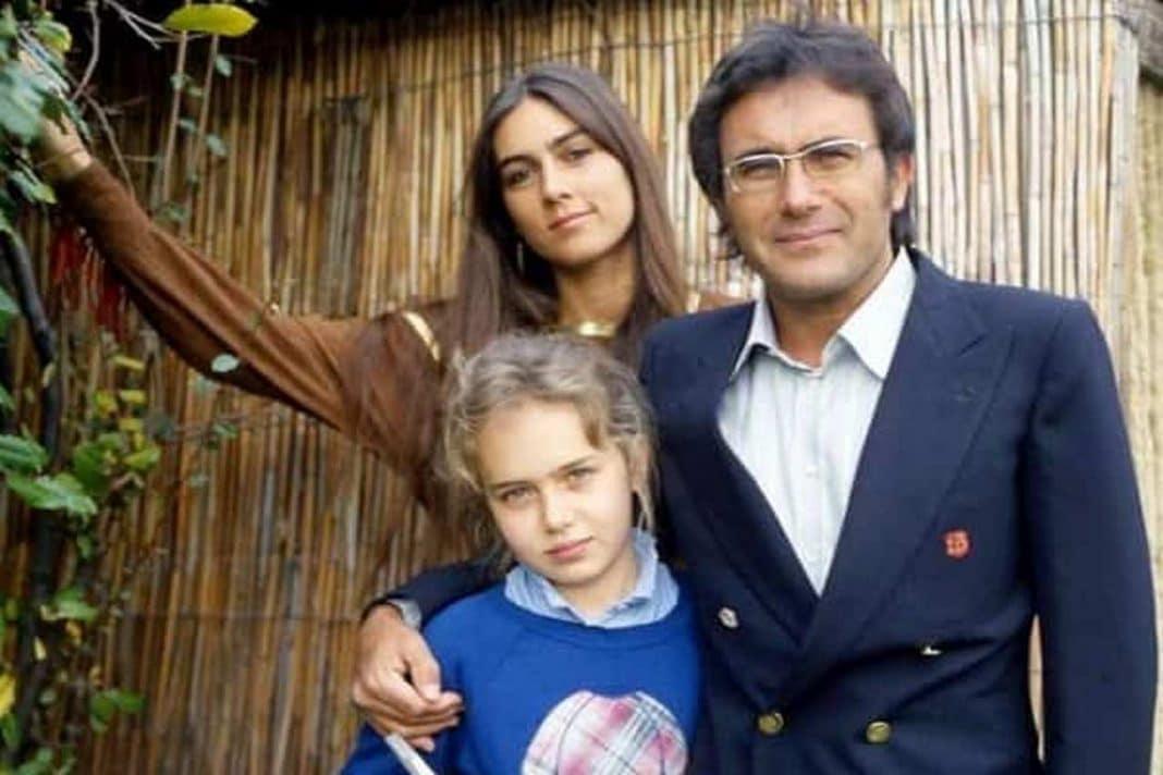 Albano e Romina,