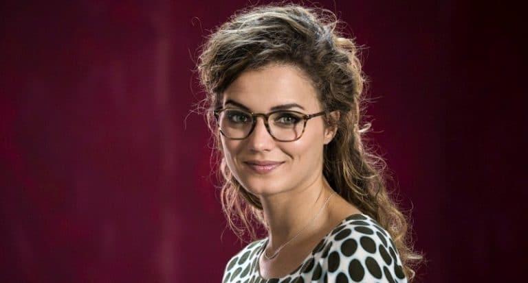 Giusy Buscemi, ex Miss Italia mamma per la seconda volta, (Foto)