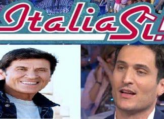 Italia Sì 26 ottobre