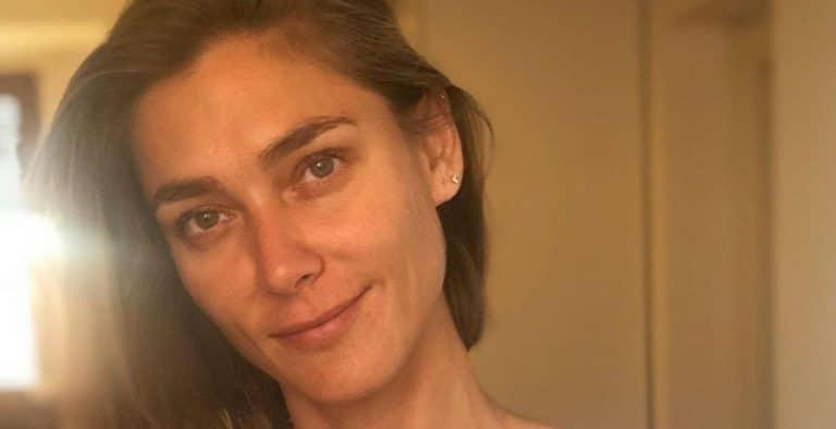 """Katarina Raniakova, ex moglie Alex Belli """"Litigare per un uomo così…"""""""