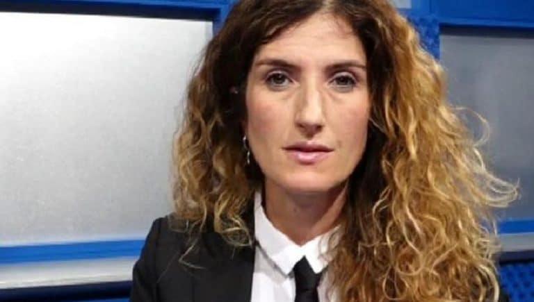 Nina Palmieri, senza Nadia Toffa tutto è diverso, grandi polemiche per la Blasi