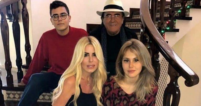 """""""Buon compleanno amore mio…"""": il regalo di Loredana Lecciso al figlio di Al Bano"""