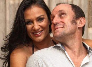 Angela Cavagna e Paolo Solimano