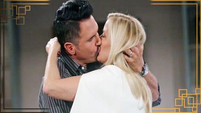 Anticipazioni Beautiful, trame dal 14 al 19 ottobre: Bill dichiara il suo amore a Brooke