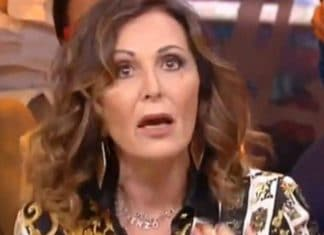 Daniela Santanché a Dritto e Rovescio