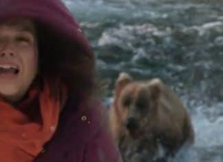 Tempesta D'Amore anticipazioni dal 28 ottobre al 3 novembre: Eva e Christoph attaccati da un orso