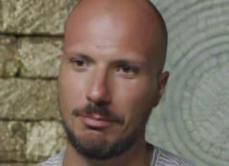 Gabriele Pippo a Temptation Island Vip 2