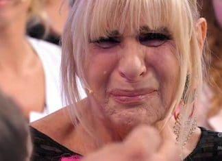 Uomini e Donne, Gemma Galgani stanca di Tina scappa al GF VIP (RUMORS)