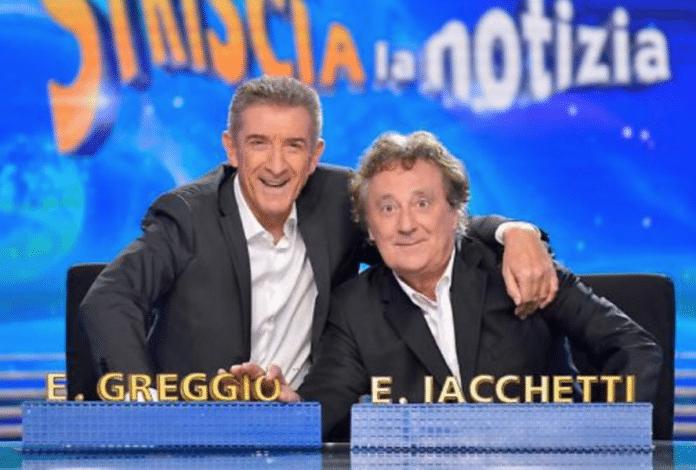 Enzo Iacchetti choc: Amico lui? Voleva annientarmi! Ecco cosa succede dietro le quinte di Striscia.o