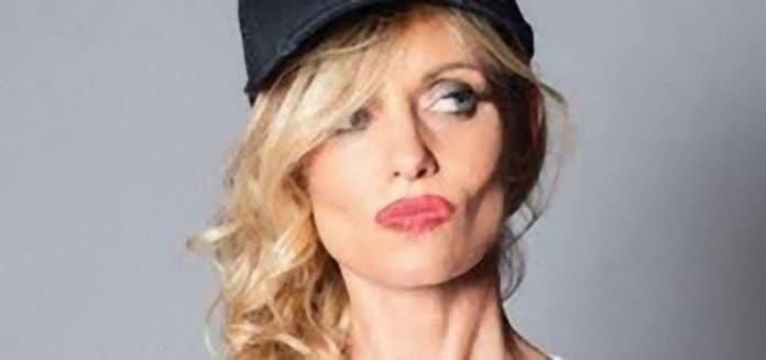 Justine Mattera