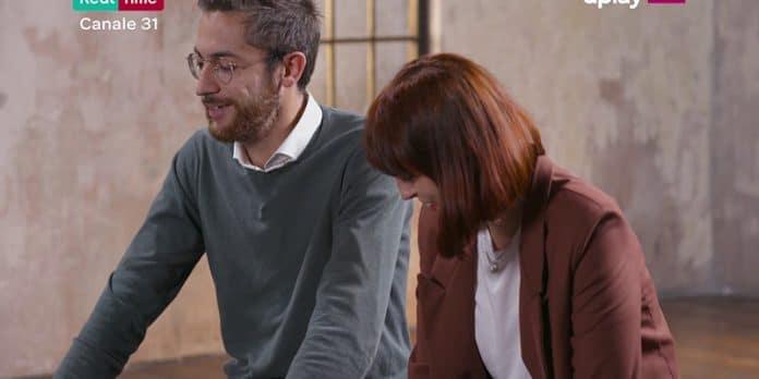 Matrimonio A Prima Vista – Sei Mesi Dopo: Luca cambia idea su Cecilia, lei reagisce