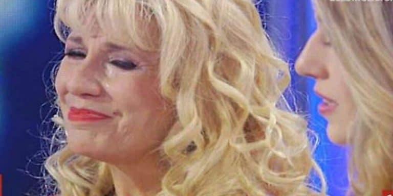 """""""Io me le tengo…"""" Maria Teresa Ruta fa discutere a Vieni da Me"""