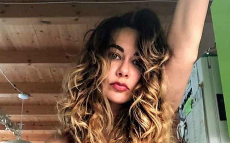 Melita Toniolo, Il suo scatto è da impazzire, una bomba sexy (FOTO)