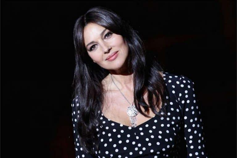 Il drastico cambio di look di Monica Bellucci: il taglio cortissimo dei capelli fa impazzire i fan [FOTO]