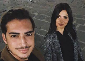 Uomini e donne: Oscar Branzani furioso con i fan dopo i gossip sulla rottura con Eleonora