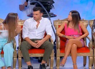 'Uomini e Donne' Klaudia Poznanska rimpiazza Sara Tozzi