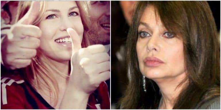 Barbara Berlusconi, che fine ha fatto? Eccola oggi: sempre più uguale a Veronica Lario[FOTO]