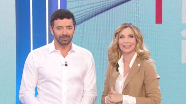 Grande paura a La vita in diretta: Lorella Cuccarini e Alberto Matano sconvolti e addolorati [FOTO]