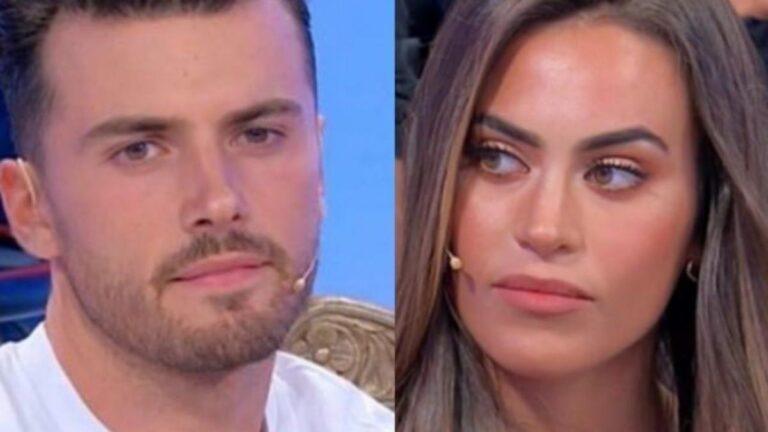 Uomini e Donne, Alessandro Zarino mette nei guai Veronica Burchielli