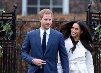 Harry e Meghan indispettiscono la Regina