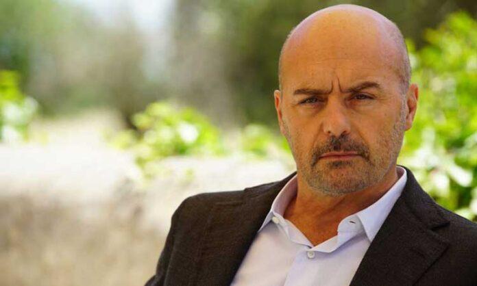 Luca Zingaretti tornerà a vestire i panni di Montalbano