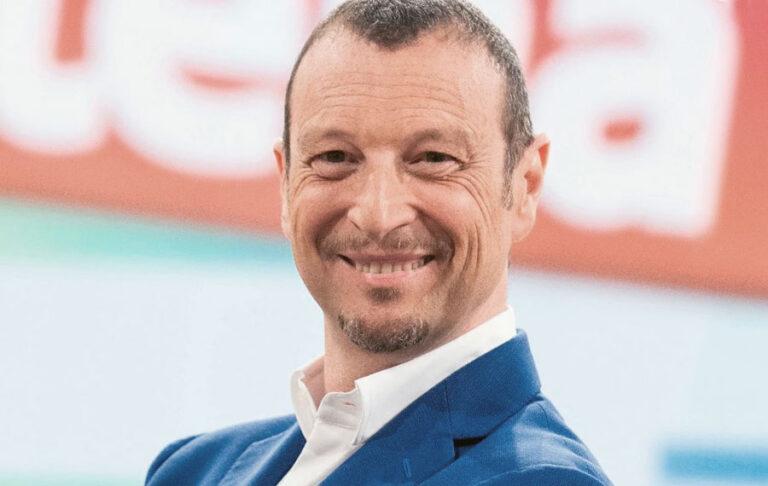 Scandalo a Sanremo, Amadeus vuole proprio lei: la giornalista che…