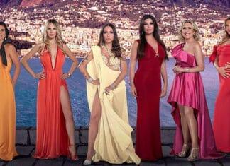 "Al via su Real Time il reality ""The Real Housewives di Napoli"""