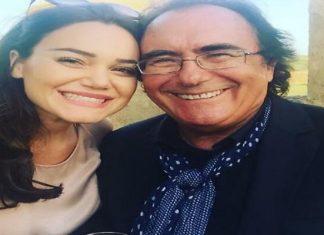 Romina e Al Bano Carrisi