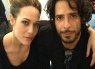Marco Bocchi e Laura Chiatti