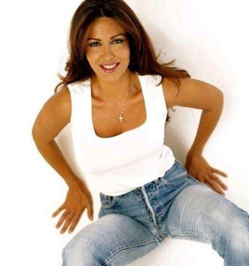 Sabrina Ferilli e le strane sparizioni a Tu si que vales