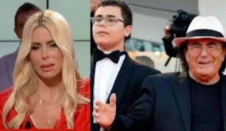 """""""A ereditare la tenuta di Al Bano sarà solo Bido, figlio di Loredana Lecciso"""", il Mastro Carrisi fa chiarezza"""
