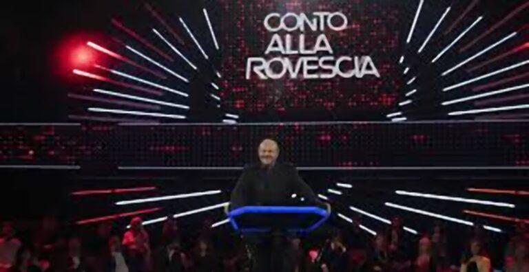 'Hai copiato L'Eredità…': Gerry Scotti e il suo Conto alla Rovescia non convincono, arrivano le critiche