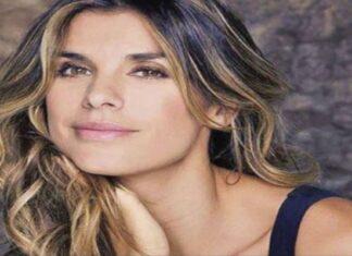 Elisabetta Canalis senza trucco: lo scatto sconvolge i fan [FOTO]