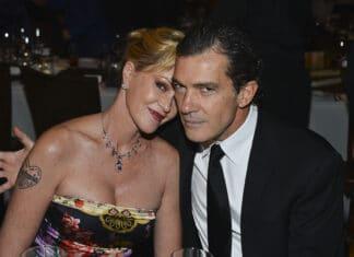 Antonio Banderas ammette di essere ancora innamorato di Melanie Griffith
