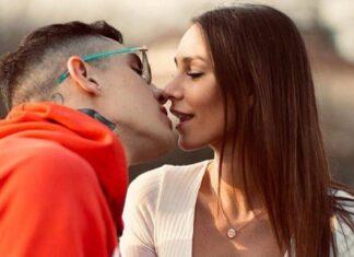Stefano Laudoni: proposta di matrimonio a Giorgia Crivello
