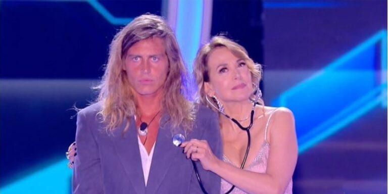 GF 15, Alberto Mezzetti confessa: 'Tra me e Barbara D'Urso c'è stato molto di più'