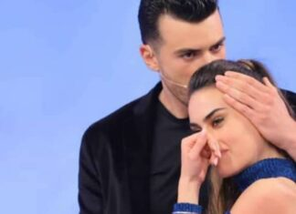 Veronica Burchielli annuncia i progetti con Alessandro Zarino
