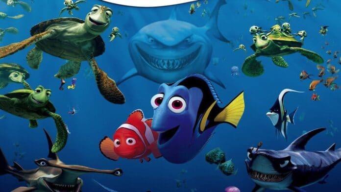 Alla Ricerca di Nemo: curiosità sul film