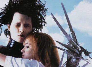 Edward mani di forbice: curiosità sul film di Johnny Depp e Wynona Ryder